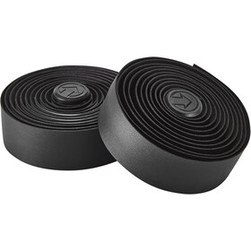 PRO Microfiber Smart Handlebar Tape Silicon, black